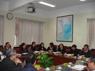 Viện Chiến lược ngân hàng được thành lập năm 2008