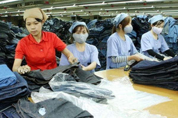 Ngành dệt may Việt Nam đứng trước nhiều cơ hội và thách thức khi TPP chính thức có hiệu lực.