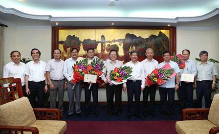 <center> Photo: Duc Trung (MPI Portal)</center>