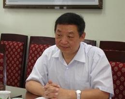 GS.Chu Chấn Minh - Viện Hàn lâm KHXH Vân Nam, Trung Quốc.